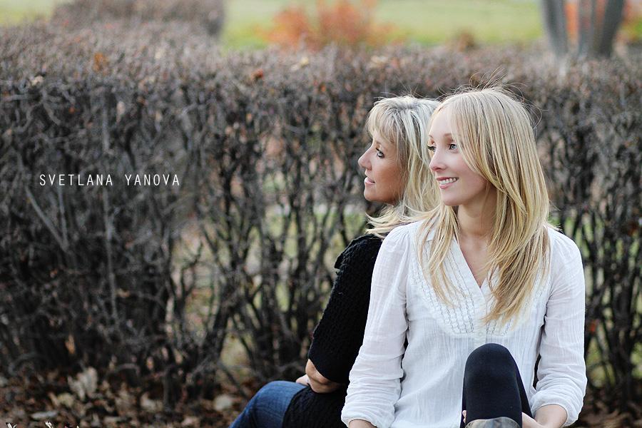 Family Photos, Mom and Daughter photos, Calgary parks