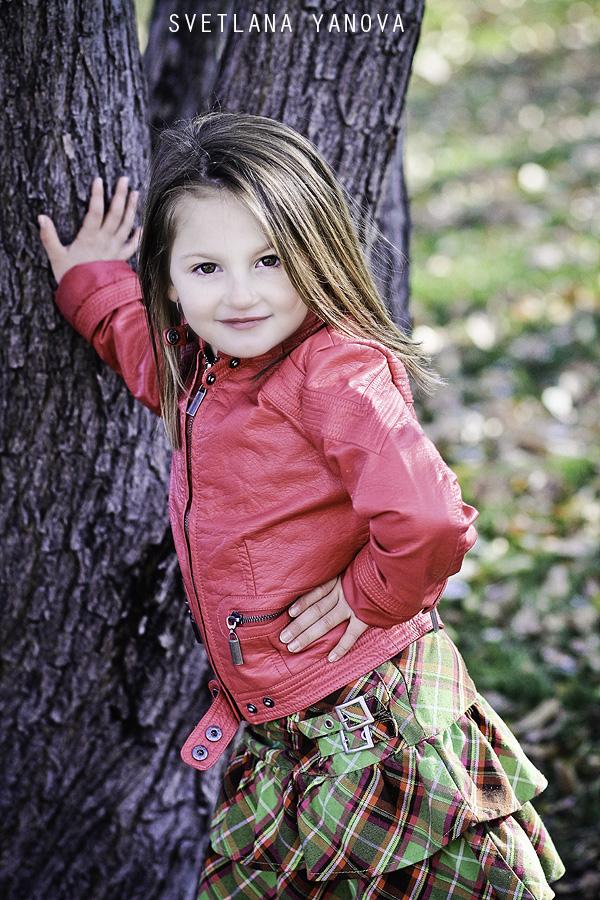 Family photos, kids fashion, Riley Park