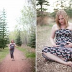 Calgary maternity photos, edworthy park calgary, outside maternity photos, Svetlana Yanova, maternity photographers calgary