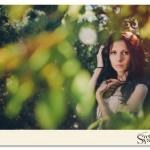 calgary beauty and boudoir photographer, calgary boudoir photos, outdoor beauty and boudoir photos, svetlana yanova, saskatoon berry farms calgary