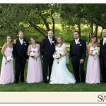 Lindsay and Troy wedding 2