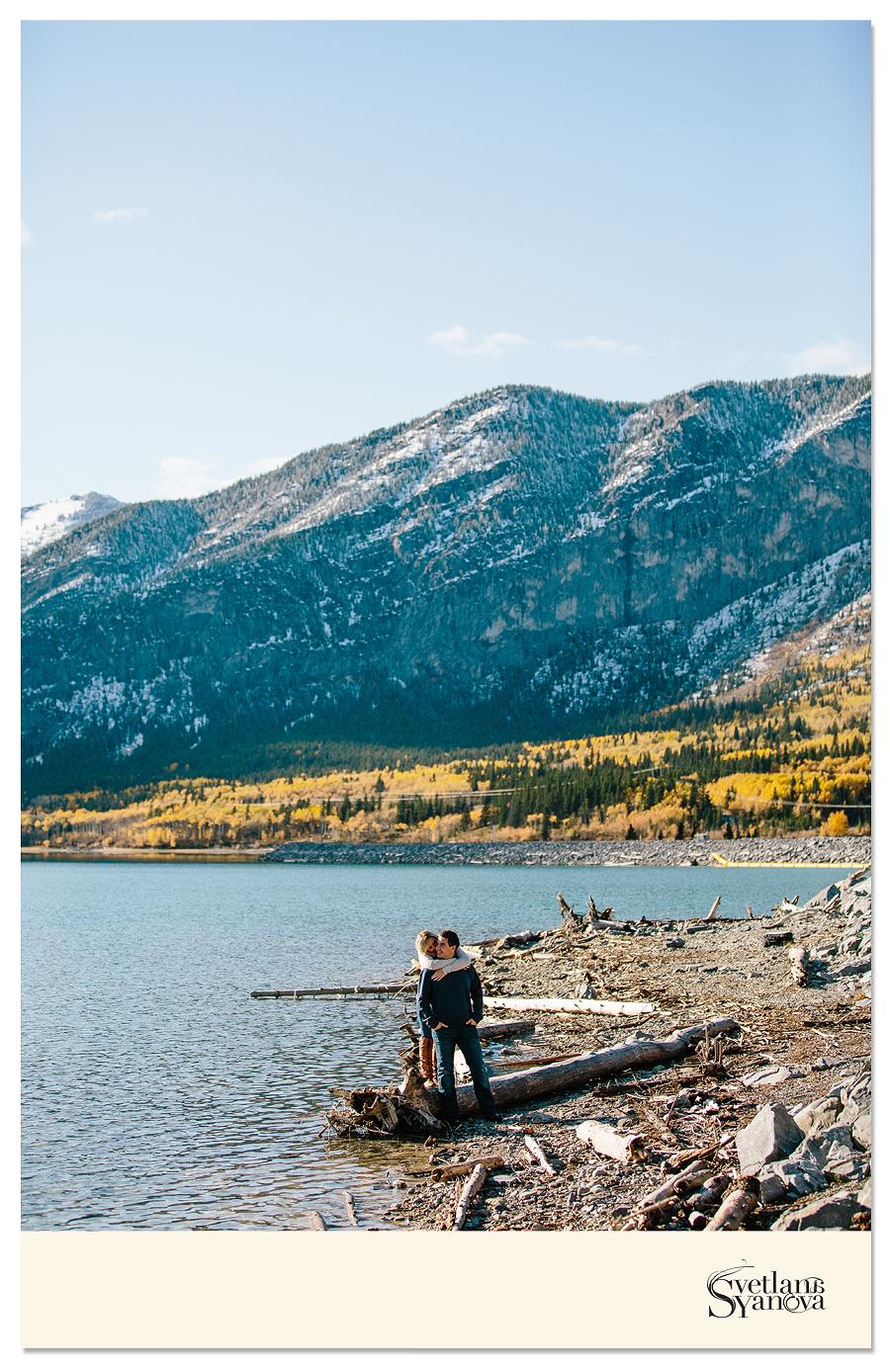 kananaskis engagement photos, calgary engagement photographers, calgary engagement photos, mountain engagement photos, wedding photographers calgary