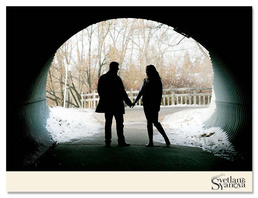 Nicole and Chris couple session, engagement photos calgary, wedding photos calgary