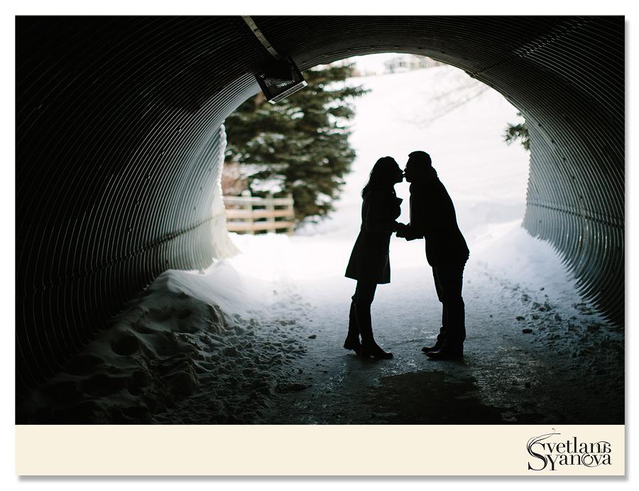 calgary engagement photos, calgary engagement photographers, calgary wedding photographers, winter engagement photos, park engagement photos