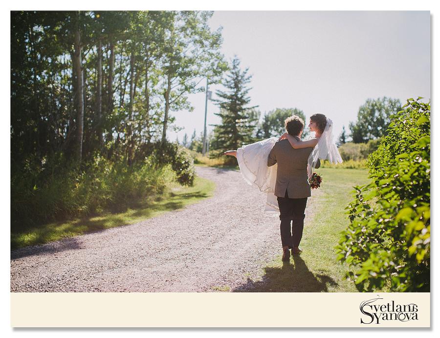 Tatiana and Mitch Wedding Photos_Backyard